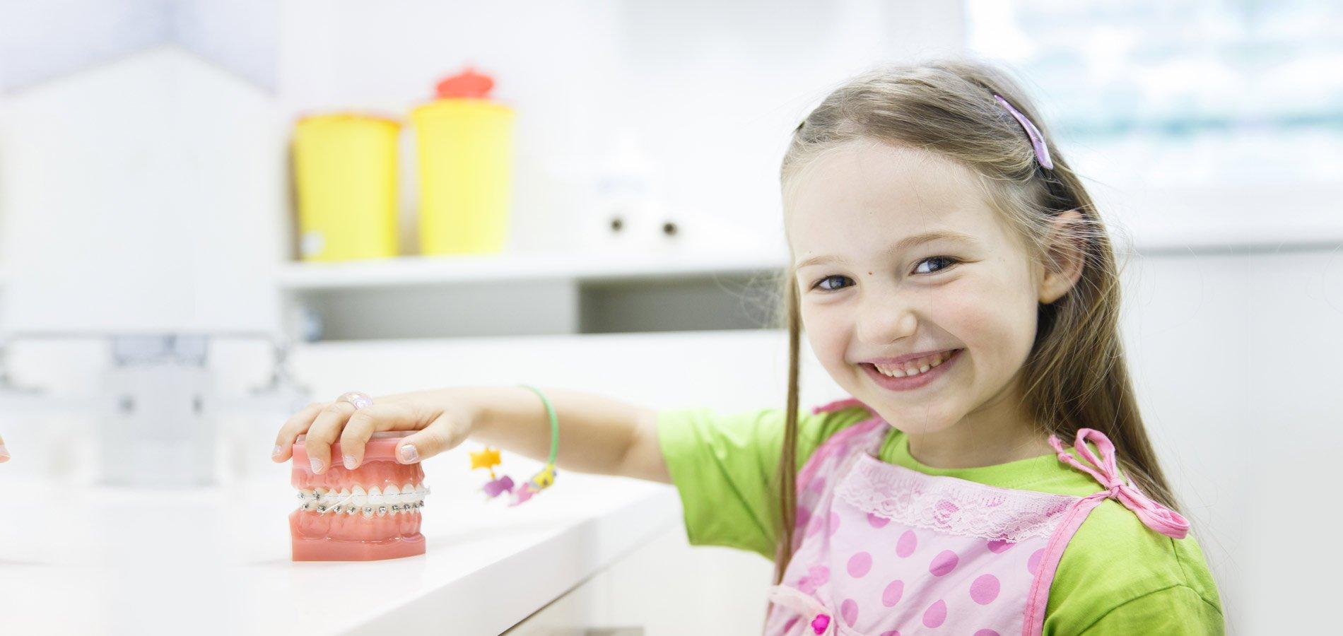 çocuk ortodonti