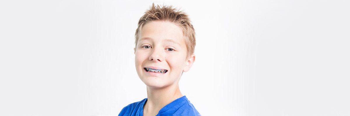 çocuklarda ortodontik problemler