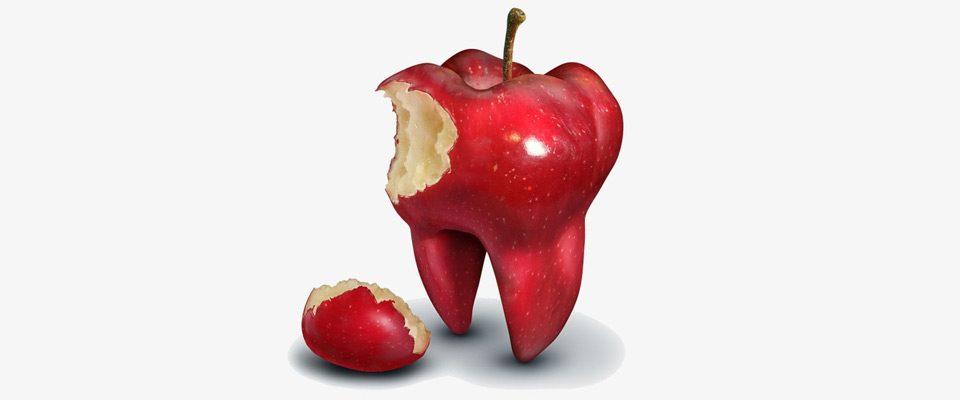 Diş Sağlığı İçin Faydalı Besinler Neler